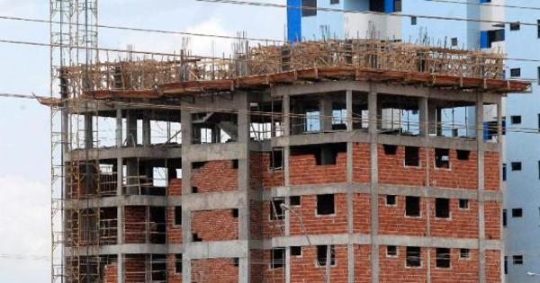 Construção cresceu em 2013 e incorporações somaram R$ 357,7 ...
