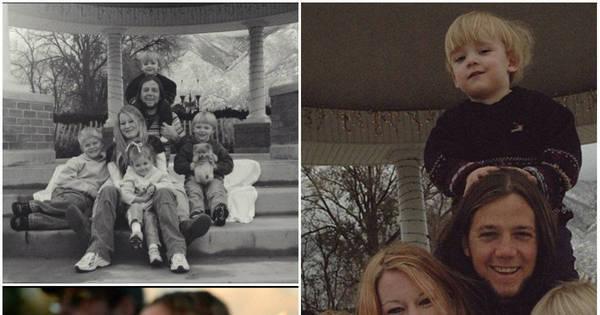 Mãe tinha medo do fim do mundo! Família inteira comete suicídio ...