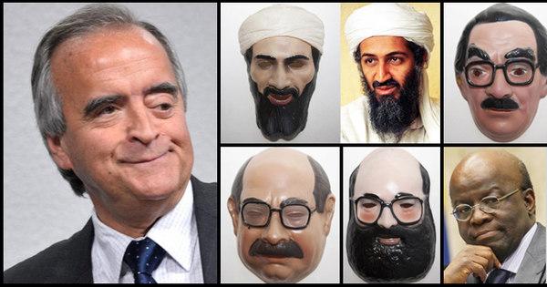 "Empresária desiste de máscaras de Cerveró após ""recado"" dos ..."