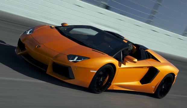 Clube do milhão! Saiba quais são os dez carros mais caros vendidos no Brasil