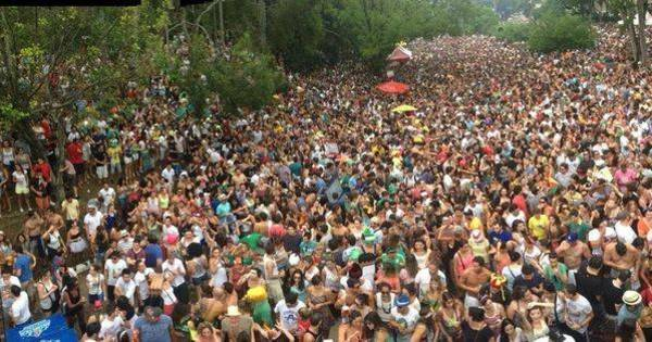 Confira a agenda completa dos blocos de rua do Carnaval de São ...