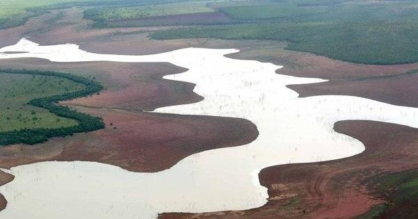 Belo Horizonte teve fevereiro mais chuvoso dos últimos 11 anos ...