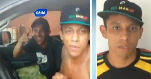 Após vídeo de curtição em carro da PM, jovens pedem desculpas ...