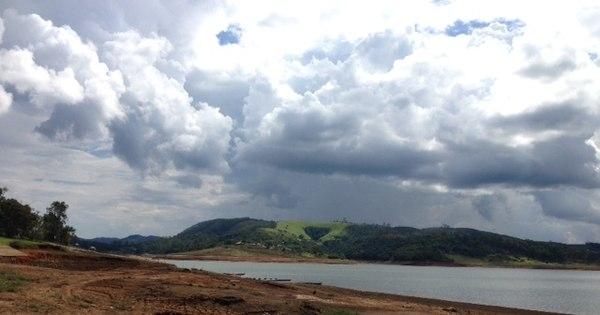 Após chuva, Cantareira sobe pelo segundo dia seguido - Notícias ...