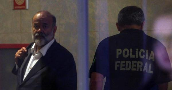 Oposição monta estratégia para colar Dilma a tesoureiro do PT ...