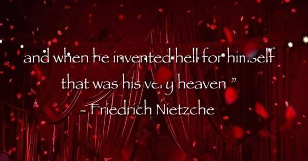 Madonna cita Nietzsche em clipe de Living for Love e escreve o ...