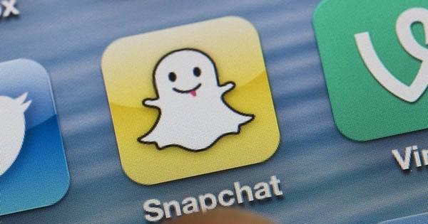 Snapchat muda política de privacidade e agora tem muito poder ...