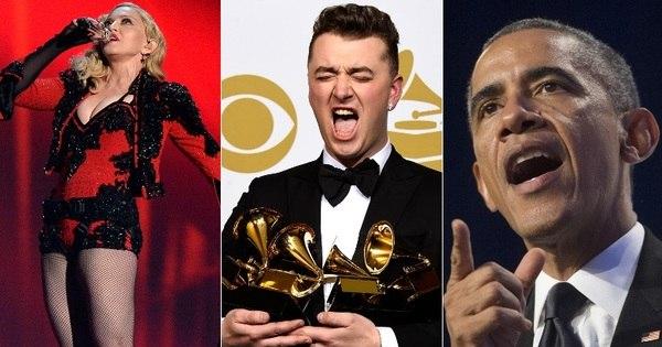 Grammy 2015 tem prêmios polêmicos, bons shows e até discurso ...