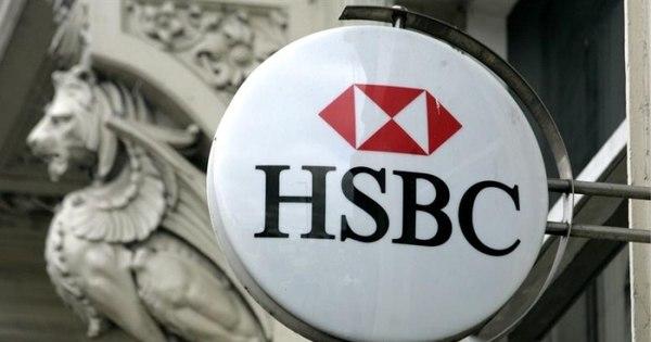 HSBC diz que continuará prestando serviços a clientes, mesmo ...