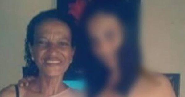 Namorada pede e filho mata a própria mãe enforcada - Fotos - R7 ...
