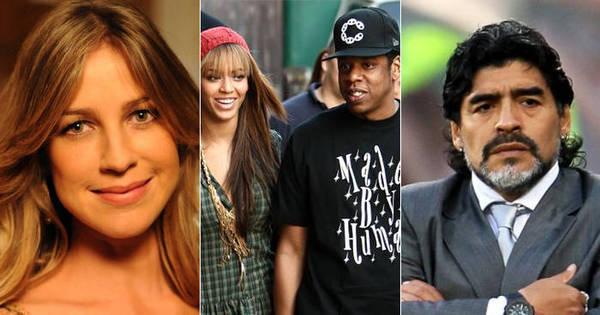 Conheça as celebridades que têm pavio curto - Fotos - R7 Record ...