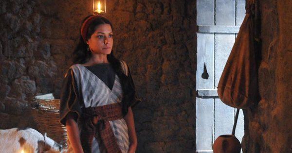 """Thaís Fersoza protagoniza A Mulher Samaritana: """"Fiquei encantada ..."""