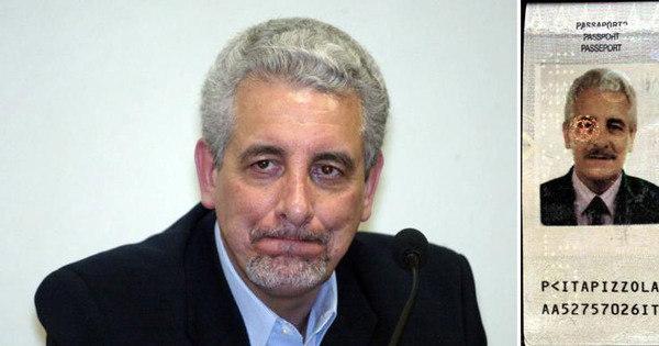 Pizzolato diz que ' prefere morrer' a cumprir pena no Brasil - Notícias ...