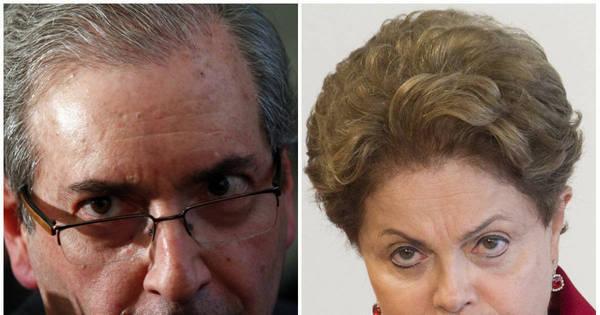 Enquanto Cunha comandar Câmara, governo tem de conversar ...