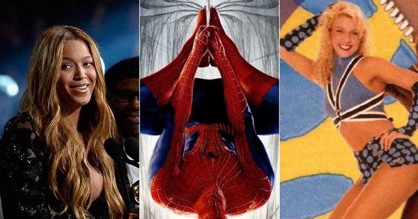 Polêmica com Beyoncé, novo Homem-Aranha e 30 anos de axé ...