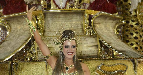 Globo confunde ex-panicat Tânia Oliveira com a ex-BBB Cacau ...