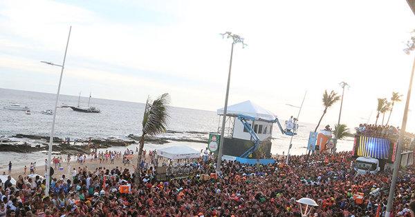 Vote: Qual música será o hit do Carnaval de Salvador em 2016 ...