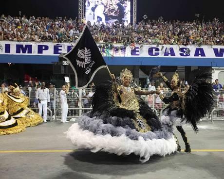 """""""Foi o desfile mais emocionante"""", destaca Thiago Calil sobre a campeã Vai-Vai"""