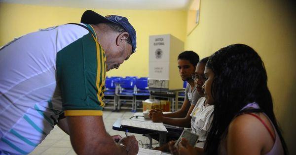 Eleições no Brasil são 'altamente confiáveis' e melhores do que nos ...