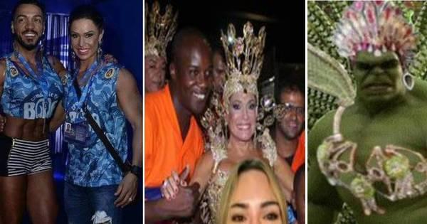 Zoeira nunca para! Confira os melhores memes do Carnaval 2015 ...