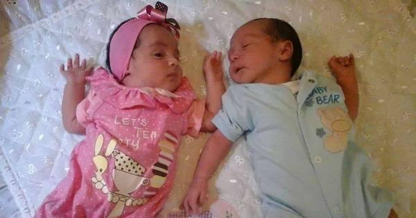 Polícia encontra corpos de bebês mortos a mando do pai que não ...