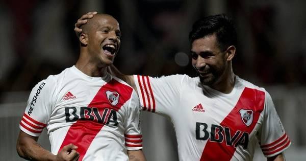 Jogadores do River Plate tomarão Viagra antes da estreia na ...