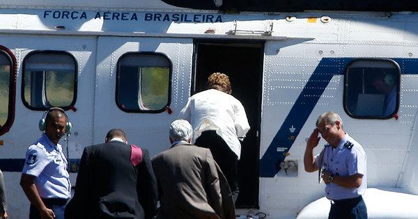Político também curte o Carnaval! Saiba como Dilma, Kassab e ...
