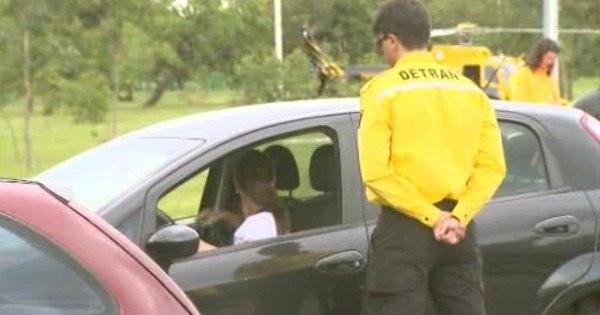 Operação Carnaval: 222 motoristas flagrados dirigindo bêbados no ...