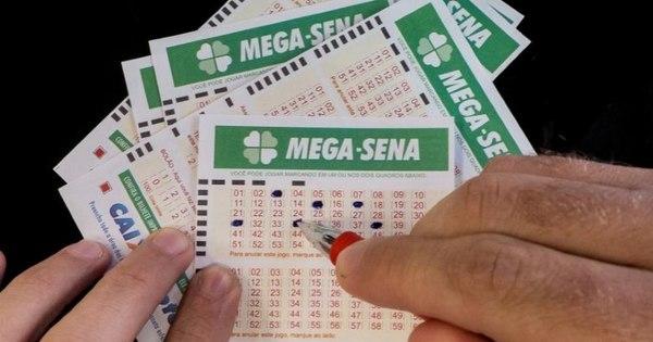 Mega- Sena acumula e pode pagar R$ 7 milhões hoje - Notícias ...