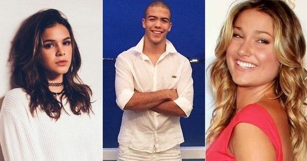Em busca de privacidade, jovens famosos têm contas secretas no ...