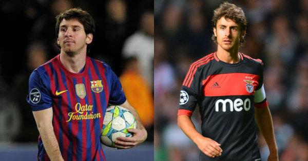 Saiba quem são os grandes ídolos dos craques do futebol mundial ...