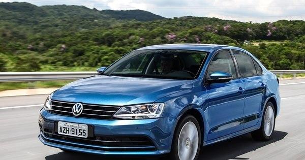 Volkswagen Jetta troca o velho motor 2.0 flex pelo moderno 1.4 ...
