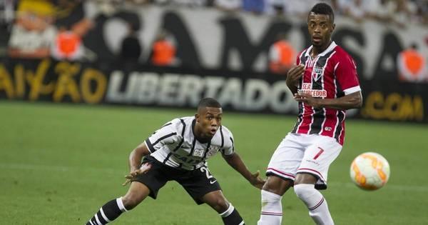 Corinthians, Palmeiras e São Paulo têm desafios bem diferentes na ...