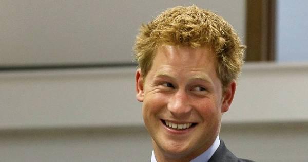 Príncipe Harry está à procura de um relacionamento sério, diz revista