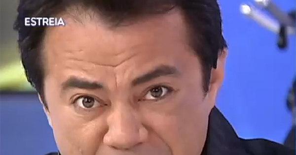 Gugu anuncia visita à casa de humorista Shaolin em entrevista ...