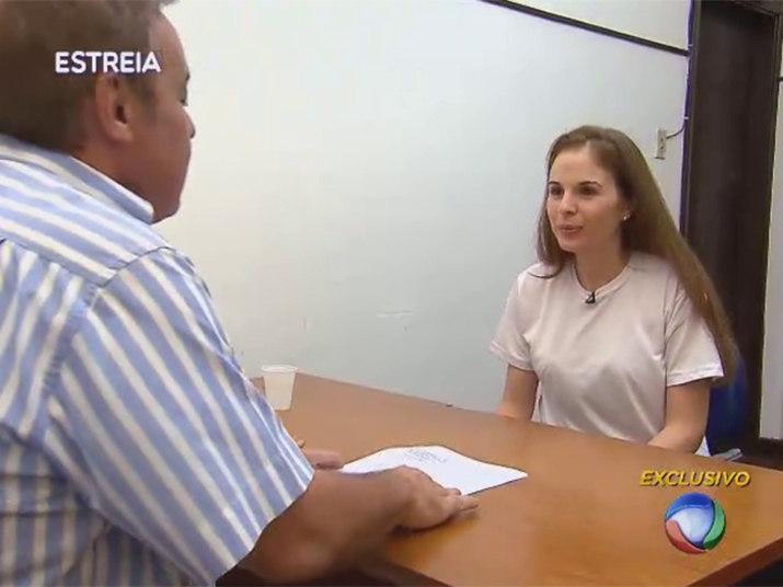 Após uma década de silêncio, Suzane Von Richthofen quebrou o silêncio e conversou com Gugu Liberato. Em uma reportagem exclusiva, exibida nesta quarta-feira (25), na estreia do programa do Gugu, ela abriu o jogo sobre o crime que marcou sua vida para sempre