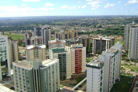 Reduto da classe média do DF, Águas Claras cresce quase o dobro que  Brasília - Notícias - R7 Distrito Federal