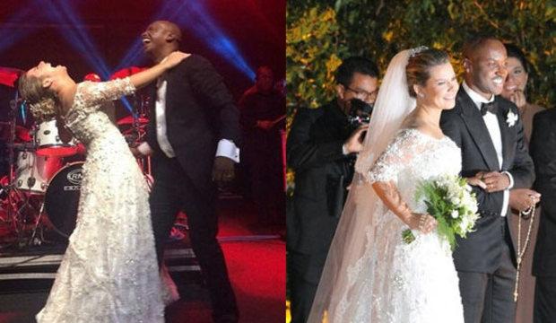 Entenda por que o casamento entre os famosos ficará marcado como maior evento deste ano