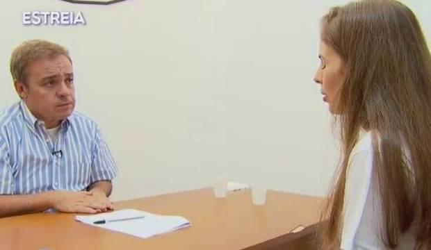 """""""Minha relação com Sandra não é namoro de cadeia"""", diz Suzane ao falar de relacionamento"""