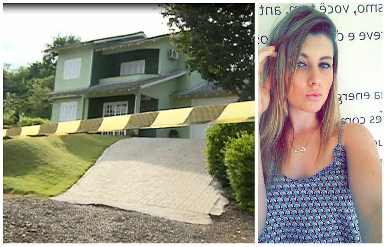 Uma família foi encontrada morta dentro de casa na cidade de Cordilheira Alta, no Oeste de Santa Catarina, na manhã desta quinta-feira (26).De acordo com a Polícia Militar o fato ocorreu no distrito de Fernando Machado.O principal suspeito é Alcir Pederssetti, de 41 anos, também encontrado morto no local. De acordo com vizinhos da família, por volta das 4h30 foram ouvidos barulhos de tiro, mas os corpos só foram encontrados às 7h30, quando a empregada da família chegou para o trabalhoDo R7, com informações daRICTV Chapecó