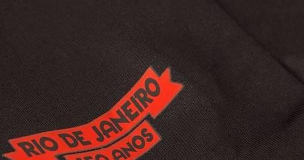 Após vazar, Adidas divulga detalhe da nova terceira camisa do ...