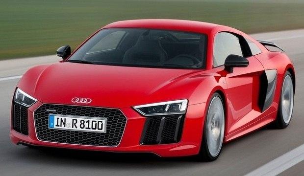 Segunda geração do Audi R8 nasce ainda mais perto das pistas e tem desempenho brutal