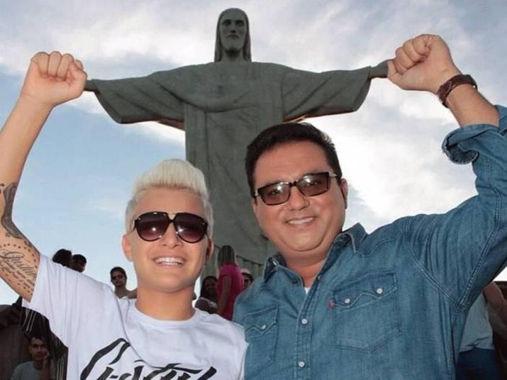 Veja fotos de Bruna Marquezine com Neymar - UOL TV e