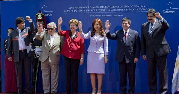 Uruguai será 1º país a registrar veículos com placa comum do ...