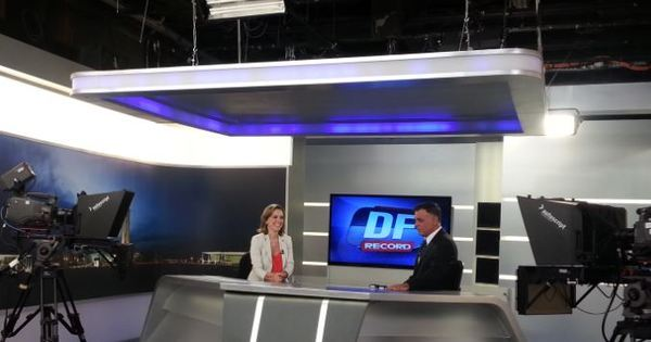 DF Record - Notícias - R7 Distrito Federal