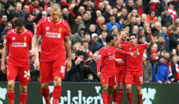 Liverpool vence clássico contra o City. Veja tudo dos campeonatos europeus