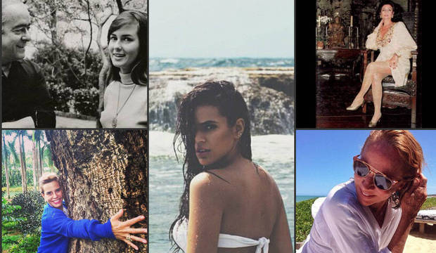 Ela é carioca! Conheça algumas das lindas mulheres que são a cara da Cidade Maravilhosa