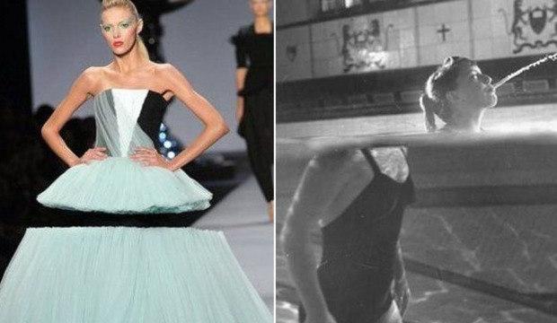 Estas ilusões de ótica são tão legais quanto o vestido que parou o mundo. Confira as fotos