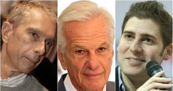 Conheça os dez brasileiros mais ricos, segundo a revista Forbes ...