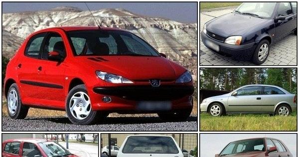 Tem Golf, Astra e até Civic: veja alguns carros usados que custam ...